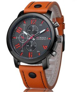 -Watch Relogio Masculino 8192