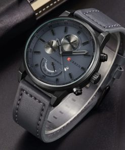 Curren Men Fashionata wristwatch