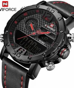 Unique Naviforce Men wristwatch