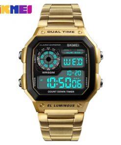 Skmei Luminous men wristwatch