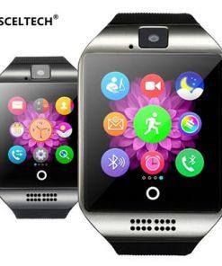 Flatron Smartwatch
