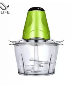 Multi-functional food processor