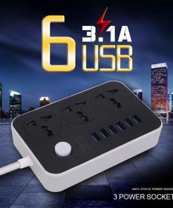 Lonio USB power socket