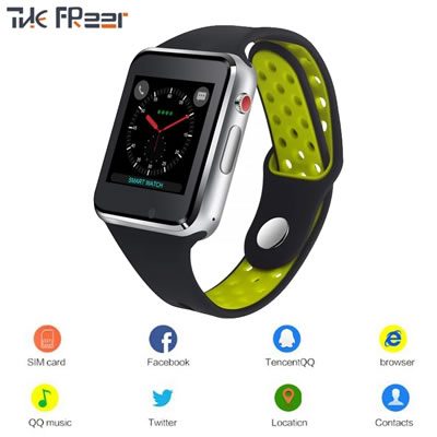 Maximim3 smart watch