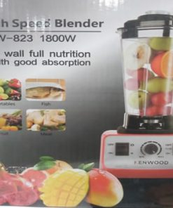kenwood commercial blender