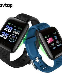 PLUZ Bracelet smartwatch