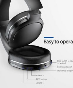 Baseus D02 Headset Bluetooth