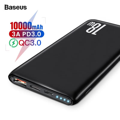 Baseus M36 Powerbank