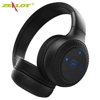 Zealot B20 Bluetooth Headphone