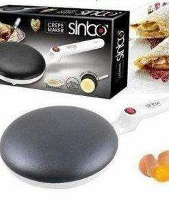 Sinbo Crepe Maker