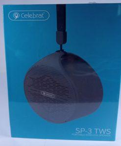 Celebrat sp3 TWS Speaker
